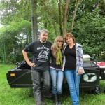 Liane, Andreas, Olga