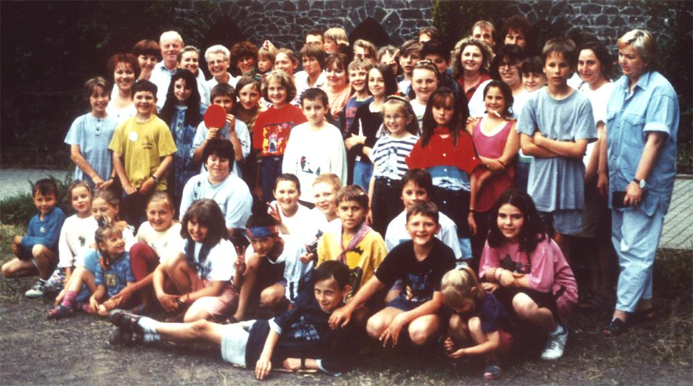 Gruppe 1994