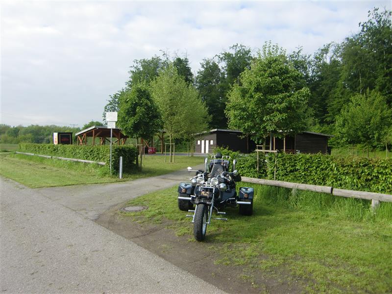 trikevermietung in deutschland